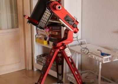 Telescopio Astronomico Avalon